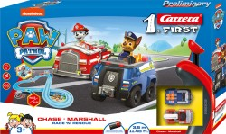 CRR20063032CARRERACarrera First Set - PAW PATROL - Race 'N' Rescue - 3