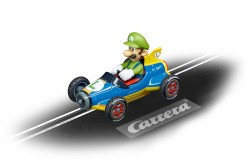 CRR20064149CARRERANintendo Mario Kart 8 - Mach 8 - Luigi
