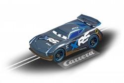 CRR20064154CARRERADisney·Pixar Cars - Jackson Storm - Mud Racers