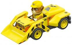 CRR20065025CARRERAPaw Patrol - Rubble