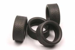 CRR20089544CARRERASet pneumatici ricambio per Opel Manta tutte le versioni
