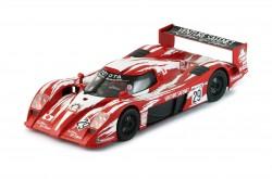 RVSRS0054REVOSLOTToyota GT-One - LM 1998 #29 T. Boutsen