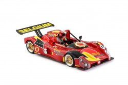 RVSRS0056REVOSLOTFerrari 333SP - LM 1996 #17 Racing for Belgium Team Scandia - Bachelart
