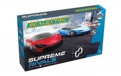 SCTC1407PSCALEXTRICSupreme Rivals (McLaren 720S v Lamborghini Centenario)