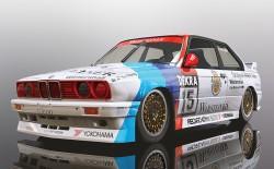SCTC4040SCALEXTRICBMW E30 M3 - DTM 1989 Champion