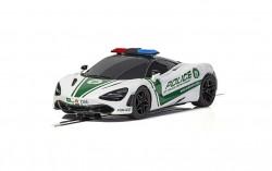 SCTC4056SCALEXTRICMcLaren 720S Police Car