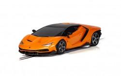 SCTC4066SCALEXTRICLamborghini Centenario - Orange