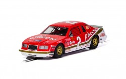 SCTC4067SCALEXTRICFord Thunderbird - Red & White - NEW TOOLING 2019