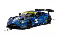 SCTC4076SCALEXTRICAston Martin Vantage GT3 - 2019 TF Sport British GT
