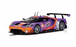 SCTC4078SCALEXTRICFord GT GTE - Le Mans 2019 - No. 85