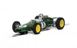 SCTC4083SCALEXTRICLotus 25 - Monaco GP 1963 - Jack Brabham
