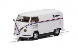 SCTC4086SCALEXTRICVW Panel Van T1b - Brumos Racing