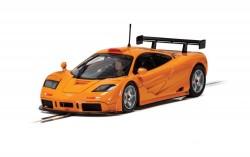 SCTC4102SCALEXTRICMcLaren F1 GTR - Papaya Orange