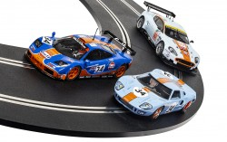 SCTC4109ASCALEXTRICROFGO Collection Gulf Triple Pack