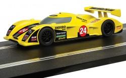 "SCTC4112SCALEXTRICStart Endurance Car - ""Lightning"""