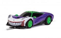 SCTC4142SCALEXTRICScalextric Joker Inspired Car