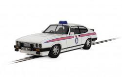 SCTC4153SCALEXTRICFord Capri MK3 - Greater Manchester Police