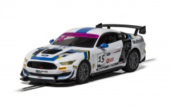 SCTC4173SCALEXTRICFord Mustang GT4 - British GT 2019 - Multimatic Motorsports
