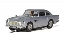 SCTC4202SCALEXTRICJames Bond Aston Martin DB5 - No Time To Die