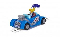 SCTG2164SCALEXTRICLooney Tunes Road Runner Car - NEW TOOLING 2019