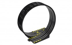 SCTG8046SCALEXTRICMicro Scalextric Track Stunt Extension Pack - Stunt Loop