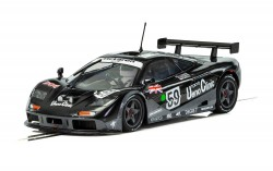 SCTH3965ASCALEXTRICMcLaren F1 GTR LeMans 1995 [NEW TOOLING 2018] - Limited Edition SUPERSLOT