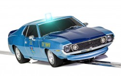 SCTH4058SCALEXTRICAMC Javelin Alabama State Trooper - SUPERSLOT