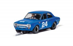 SCTH4085SCALEXTRICFord Escort MK1 - Daytona 1972 - SUPERSLOT
